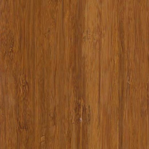 Wfi Bamboo Strand Woven 5/8 Carbonized Bamboo Flooring