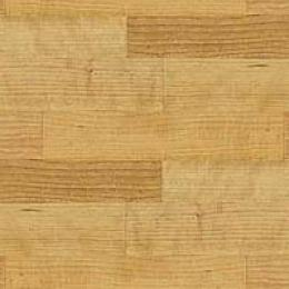 Wicanddrs Series 3000 Cherry 3 Strip Cork Flooring