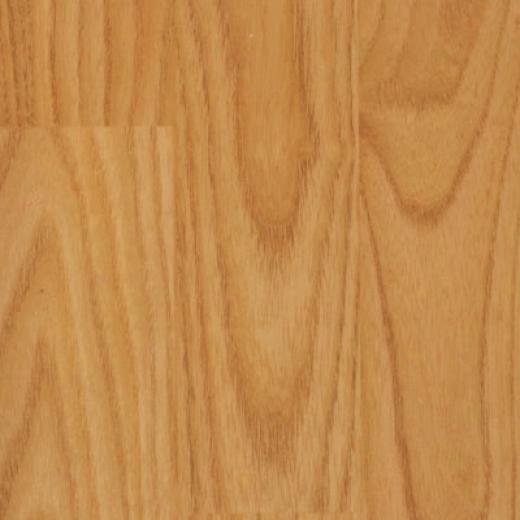 Wilsonart Classic Plank 7 3/4 Light Rustic Oak Laminate Flooring