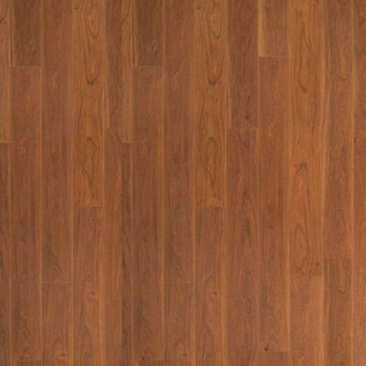 Wilsonart Classic Planks 5 Shogun Cherry Laminate Flooring