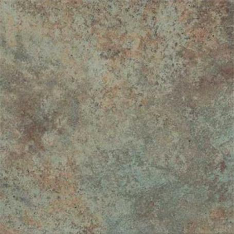 Wilsonart Classic Tiles Antique Copper Laminate Flooring