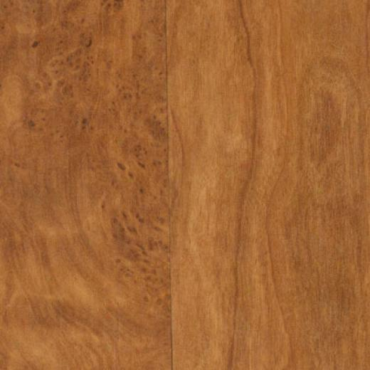Wilsonart Estate Plus Planks Burled Cherry Laminate Flooring