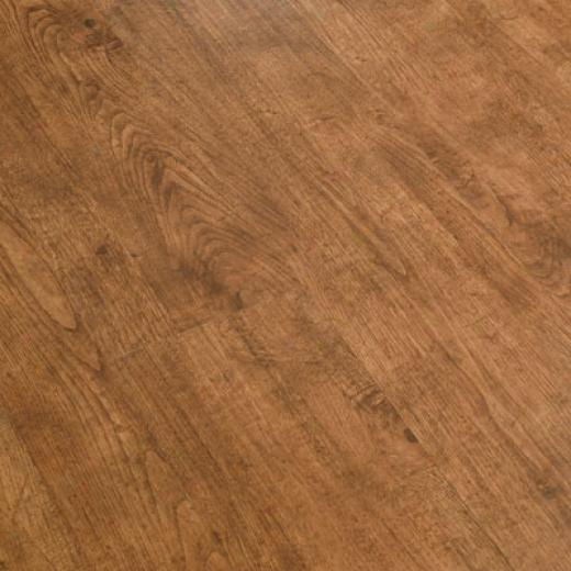 Wilsonart Red Label Hand Scraped 7 Olde Oak Laminate Flooring