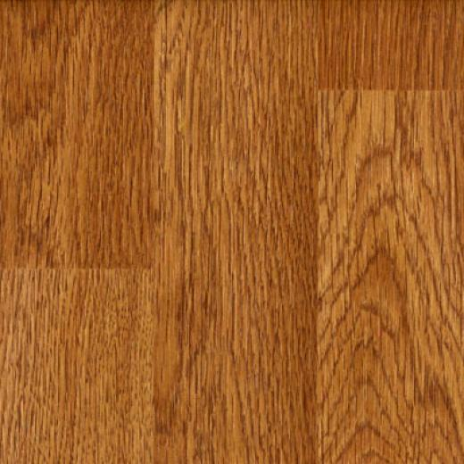Wilsonart Standards Plank American Oak Laminate Flooring