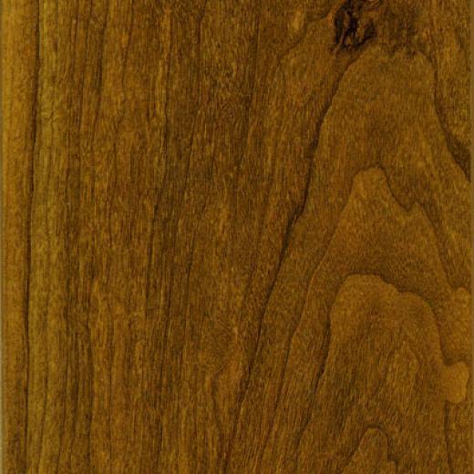 Wilsonart Styles Silken Flare Cherry Laminate Flooring