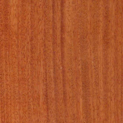 Wood Flooring International World Woods Collection 3 Santos Mahogany Hardwood Flooring