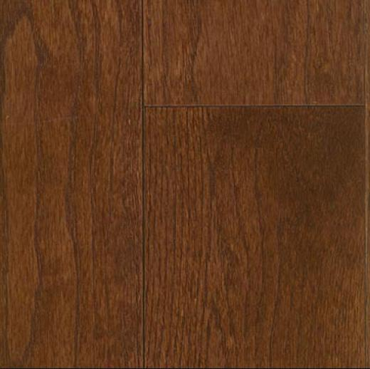 Zickgraf Country Colleftion Semi-gloss 2 1/4 Oak Saddle Hardwood Flooring