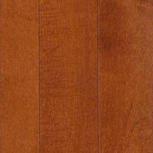 Zickgraf Country Collection 3 1/4 Maple Cinnamon Hardwood Flooring