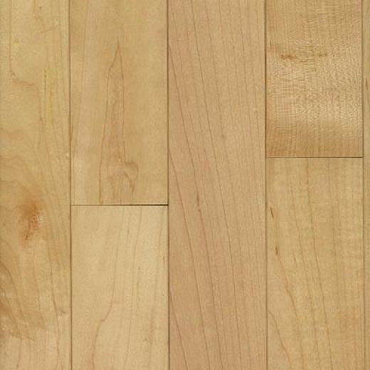 Zickgraf Country Collection 5 Maple Natural Hardwood Flooring