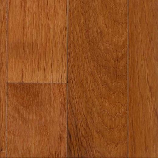 Zickgraf Country Assemblage 3 1/4 Hickory Gunstock Hardwood Flooring