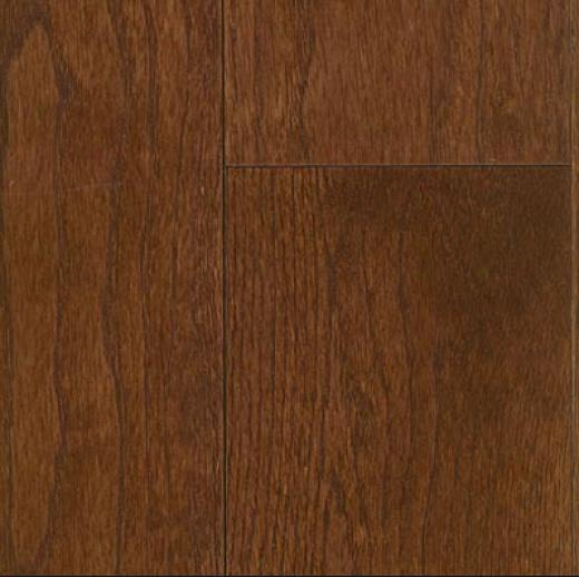 Zickgraf Country Collection 5 Oak Saddlee Hardwood Floorimg