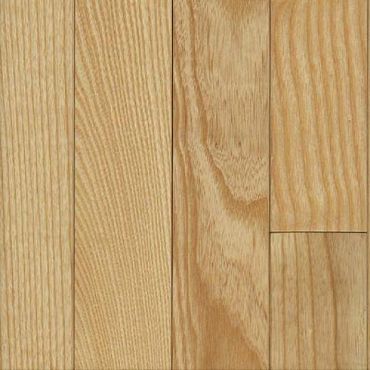 Zickgraf The Franklin Collection 5 Ash Natural Hardwood Flooring