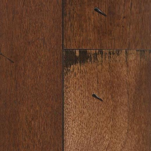 Zickgraf The Franklin Collection 3 1/4 Hickory Distressed Sadsle Hardwood Flooring