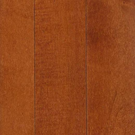 Zickgraf The Franklin Collection 3 1/4 Maple Cinnamon Hardwood Flooring