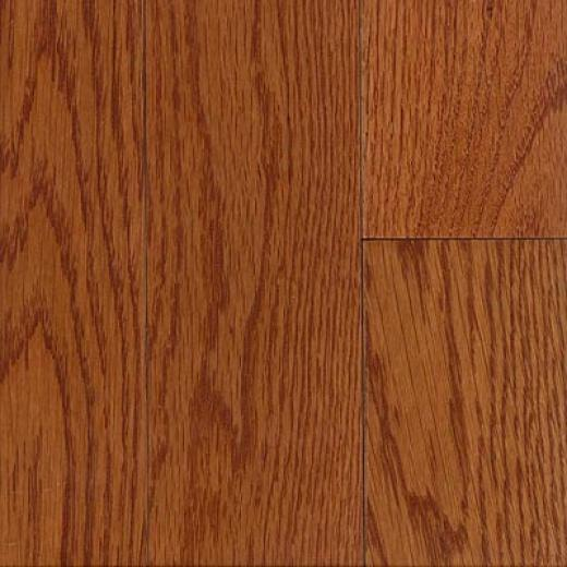Zickgraf The Franklin Assemblage 5 Oak Gunstock Hardwood Flooring