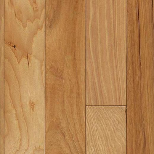 Zickgraf The Franklin Collection 3 1/4 Hickory Natural Hardwood Flooring