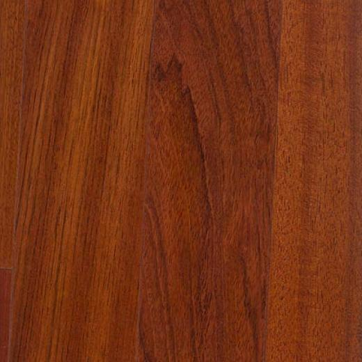 Zickgraf The Franklin Collection 2 1/4 Brazilian Cherry Jatoba Affectionate Hardwood Flooring