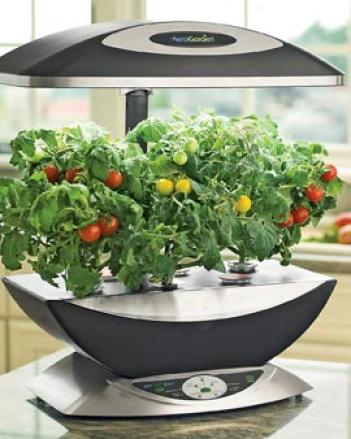 Aerogarden® 6-pod Elite More
