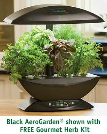 Aerogarden® With Free Herb Seed Kit