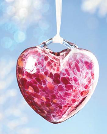 Aroma Heart