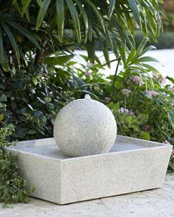 Auburn Fountain