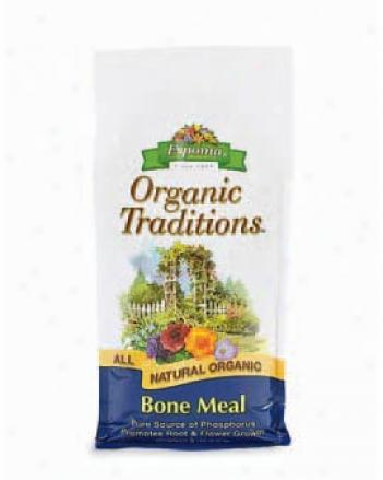 Bone Meal, 5 Lbs..