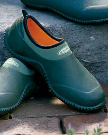 Breathable Muck Shoes