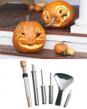 Carve-a-lantern Kit