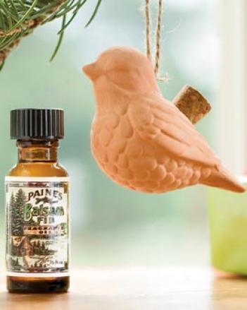 Chickadee Diffuser & Oil