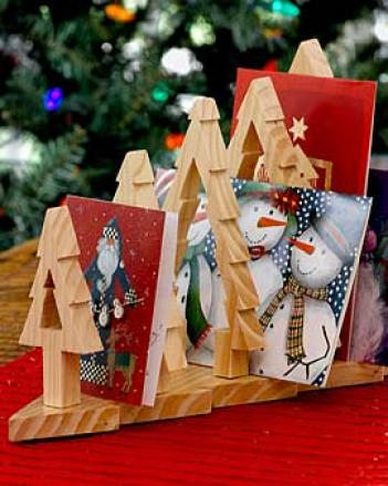 Christmas Card Center