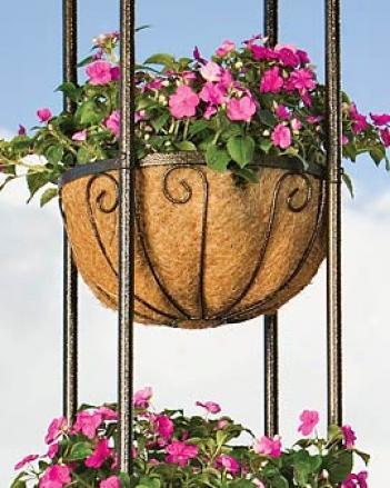 Coco Basket Liner