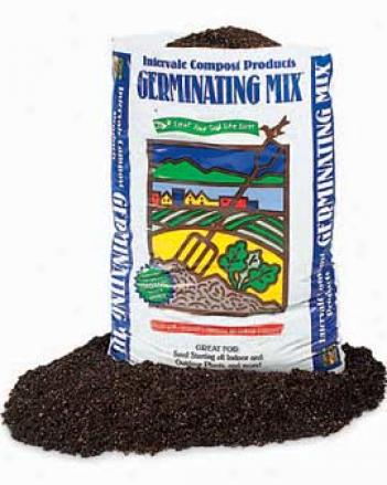 Compost Plus Germinating Mix, 20 Qts.