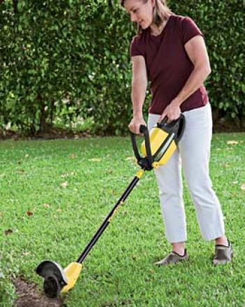 Cordless Trimmer/edger