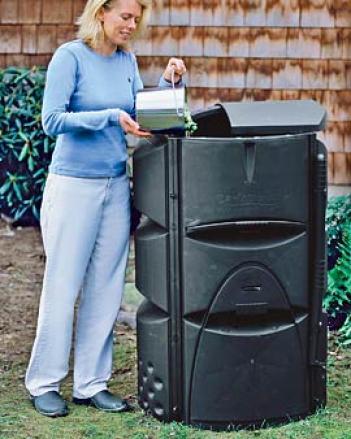 Earthmaker™ Composter
