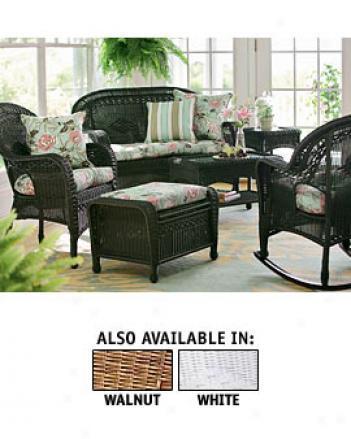 Eden Furniture Suite, Mocha