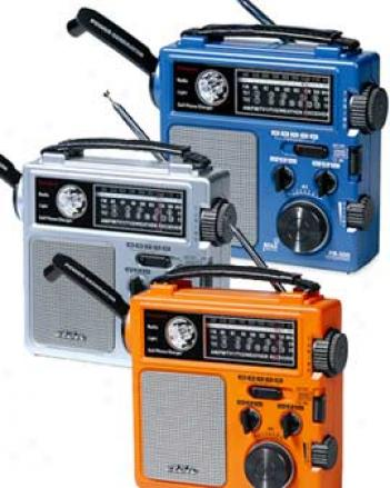 Emergency Radio Plus