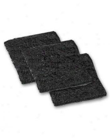 Extra Carbon Filters, Value Of 3