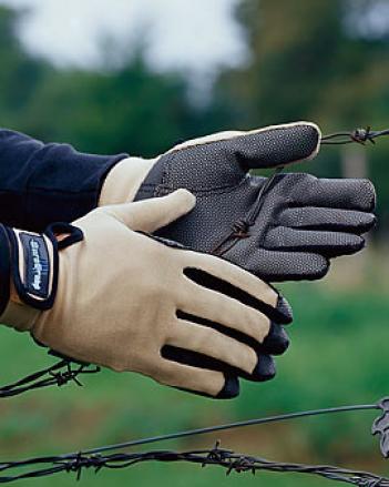 Gaeden Armor Gloves