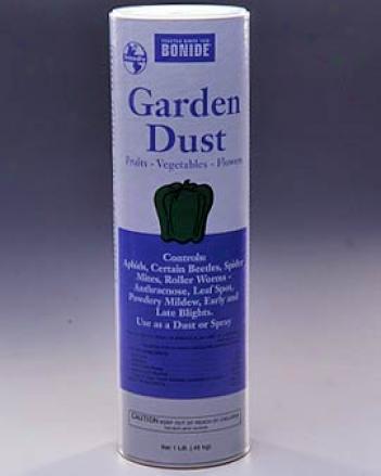 Garden Dust 1 Lb