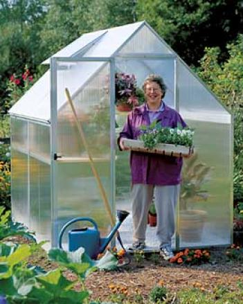 Garden Starter® Greenhouse