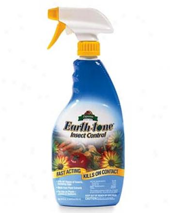 Insect Control Spray