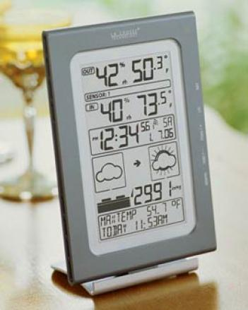 Intelligent Weather Station