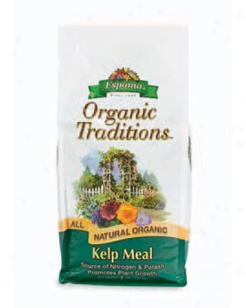 Kelp Meal, 4 Lbs.