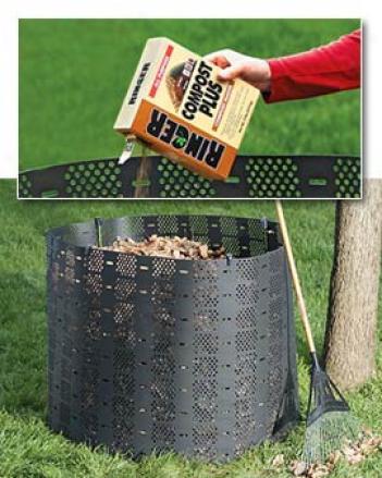 Leaf Mold Savings Kit