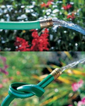 Lifetime Garden Hose, 50 Ft.