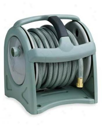 Lightweight Hose Reel
