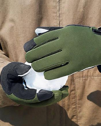 Men's Waterproof Gloves