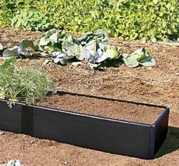 Mini Grow Bed Extension Kit