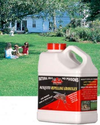 Mosquito & Gnat Powder