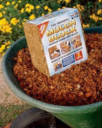 Mulch Block